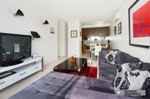 307/27 Herbert St, St Kilda, Melbourne - Image 1 - St Kilda - rentals