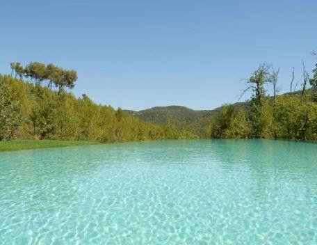 Luxury 6 Bedroom Rognes Villa with a Pool, Provence - Image 1 - Rognes - rentals
