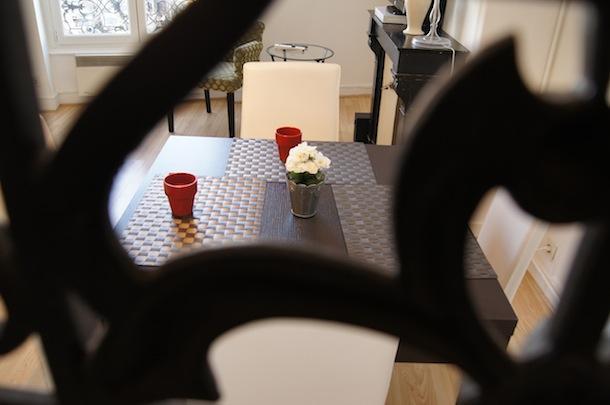 Studio St Antoine | Place des Vosges Marais area - Image 1 - Paris - rentals
