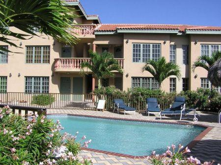 Palma Real Suites - Image 1 - Palm Beach - rentals