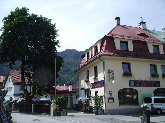 House with apartment - 4 persons holiday apartment in Oberammergau - Oberammergau - rentals