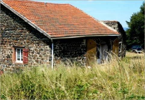 Le gîte - Estaou treillo - Le Monastier-sur-Gazeille - rentals