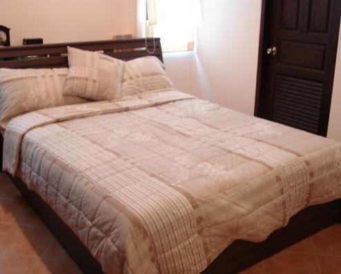 Second Bedroom - Queen - YlangYlang Cottage - 2 Bedrooms Bangtao Beach - Bang Tao Beach - rentals