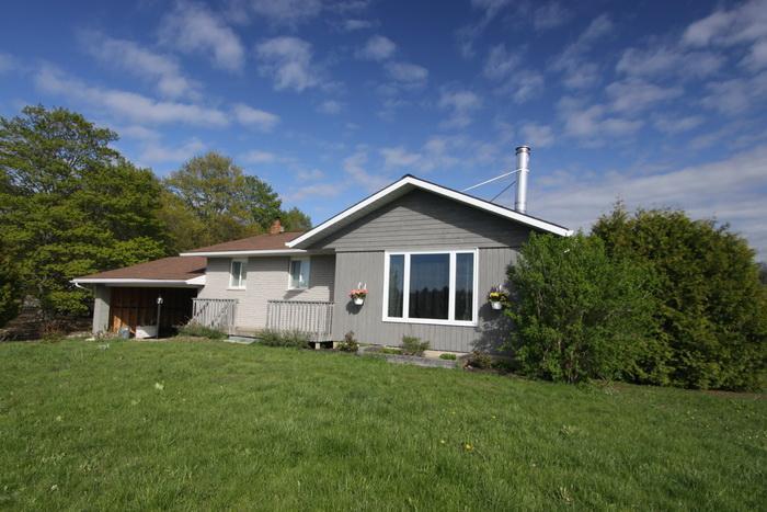 Usman cottage (#673) - Image 1 - Tobermory - rentals