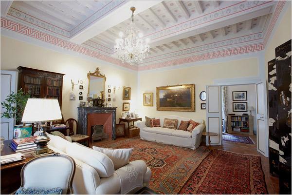 Umbria: Todi Exquisite Palazzo  sleeps 5 - Image 1 - Todi - rentals