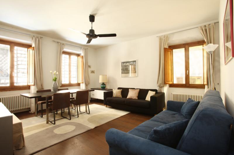 Corno 7 - Image 1 - Florence - rentals