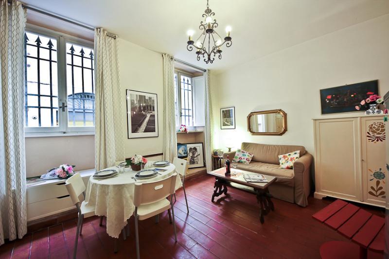 Rosa Piccolo - Image 1 - Florence - rentals