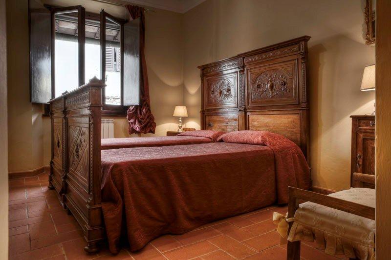 null - Santa Croce Studiolo 2 bd - Florence - rentals