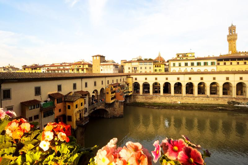 Bardi three bedroom apartment - Image 1 - Florence - rentals