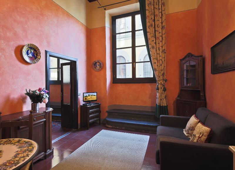 Vigna Nuova #1 - Image 1 - Florence - rentals