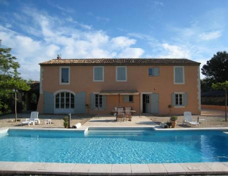 Spacious 4 Bedroom Aix En Provence Villa Holiday Rental - Image 1 - Aix-en-Provence - rentals