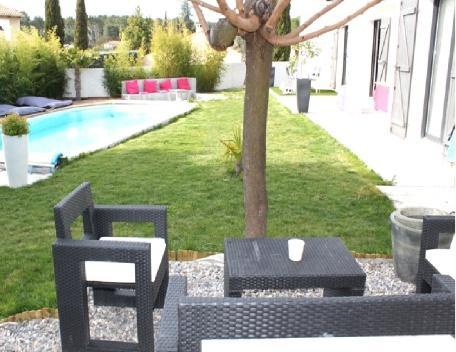 Holiday rental Villas Calas (Bouches-du-Rhône), 190 m², 2 890 € - Image 1 - Juncalas - rentals
