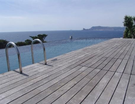Holiday rental Villas Les Lecques (Var), 400 m², 16 500 € - Image 1 - Les Lecques - rentals