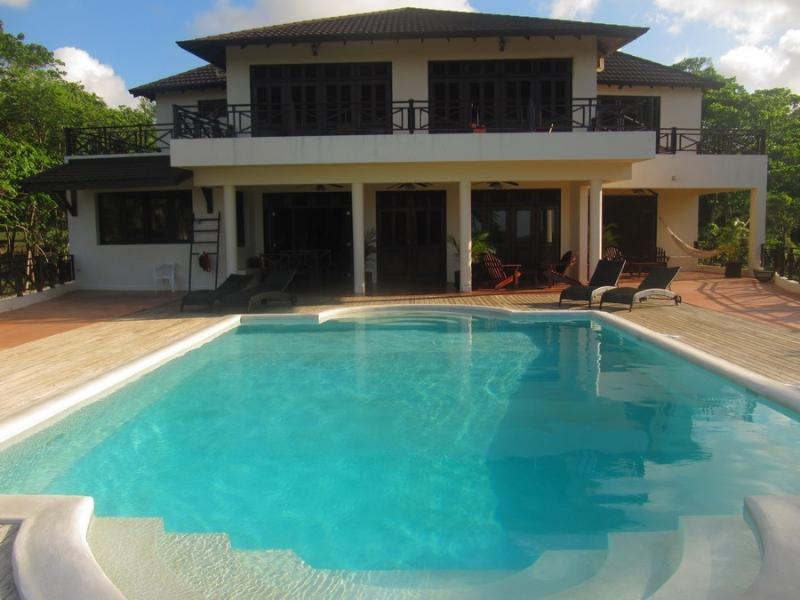 - Villa Bahia Rincon - Dominican Republic - rentals