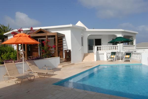 - Emerald Reef Villa - Anguilla - rentals