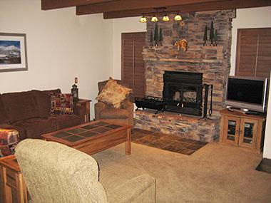 Living Room - Val d'Isere - VDI32 - Mammoth Lakes - rentals