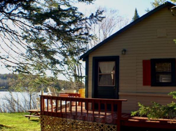 Woodland Echoes Cottage #3 - Image 1 - Magnetawan - rentals