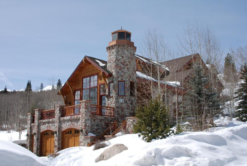 The Lighthouse - Mountain Masterpiece Luxury, The Lighthouse - Silverthorne - rentals