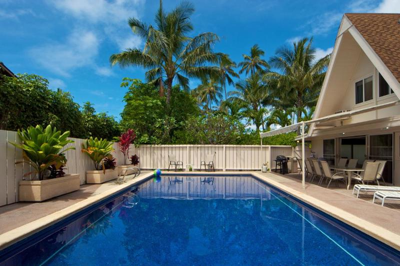 Private Pool - Fantastic Multiple Family Home - Honolulu - rentals