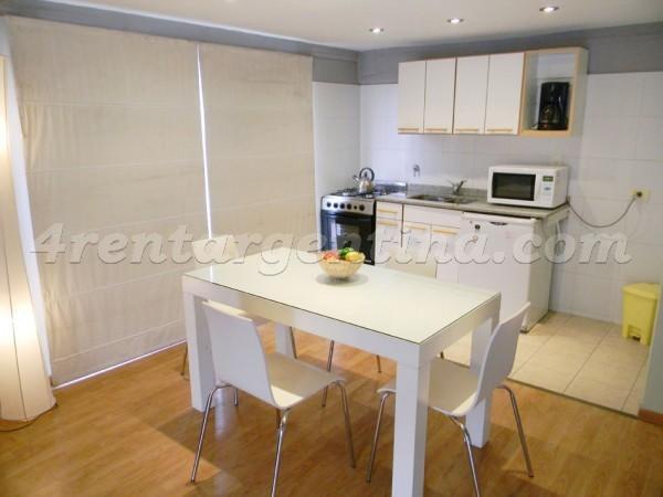 Photo 1 - Soler and Bonpland I - Buenos Aires - rentals