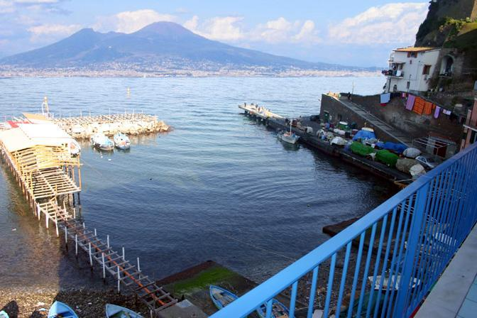 Grande apartment - Image 1 - Sorrento - rentals