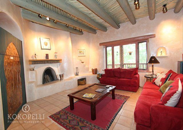 Dragonfly Estate - Image 1 - Taos - rentals