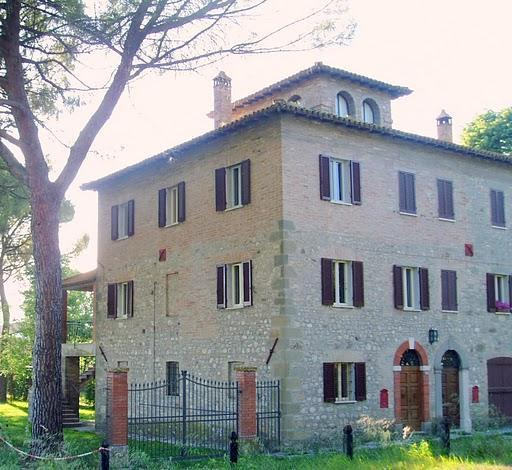 Umbria: Todi Country House with terrace sleeps 8 - Image 1 - Todi - rentals