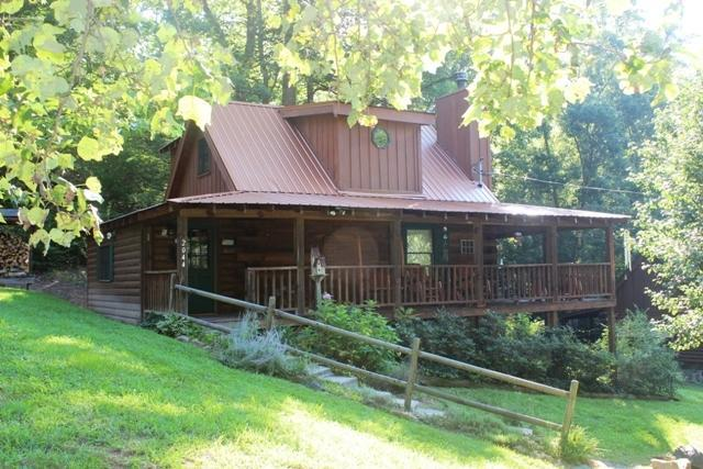 Hunker Down awaits your arrival! - Hunker Down in the Smokies - Pigeon Forge - rentals