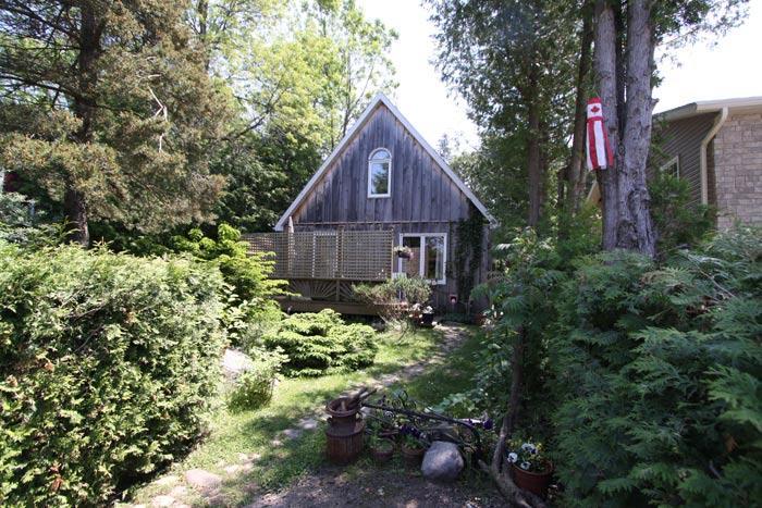 A Cedar Cottage (#682) - Image 1 - Ontario - rentals
