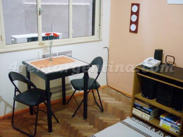 Photo 1 - Anchorena and Arenales - Buenos Aires - rentals