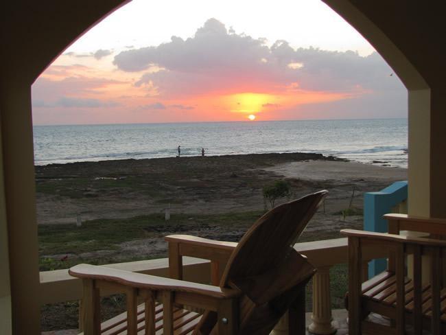 Ocean View Guest House - Image 1 - Treasure Beach - rentals