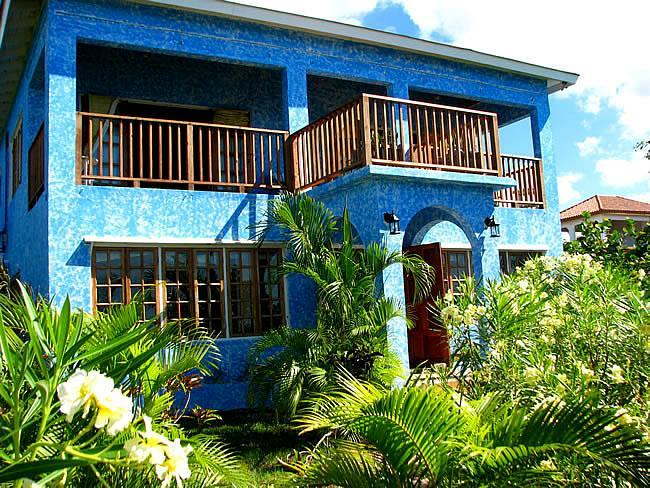 Villa de l'Ocean - Image 1 - Treasure Beach - rentals