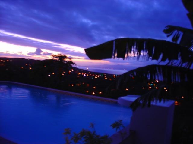 pool - Hacienda Bellavista - Isla de Vieques - rentals