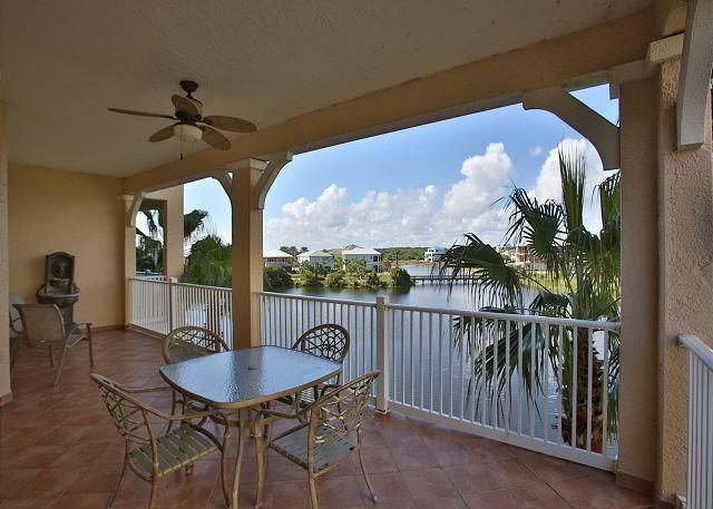 Beautiful Corner Condo in Cinnamon Beach at Ocean Hammock - Unit 1035!!! - Image 1 - Palm Coast - rentals