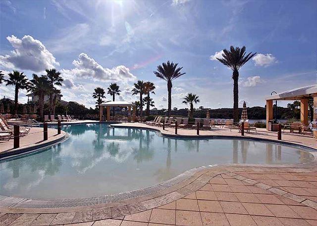 300 Cinnamon Beach Way #224 - Image 1 - Palm Coast - rentals