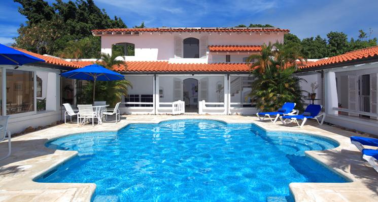 Buttsbury House, Polo Ridge, St. James, Barbados - Image 1 - Barbados - rentals
