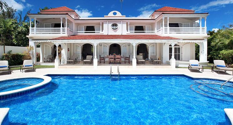 Fosters House, Lower Carlton, St. James, Barbados - Beachfront - Image 1 - Lower Carlton - rentals