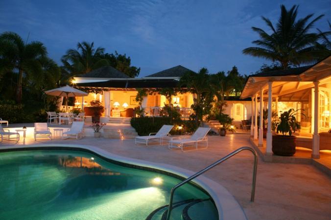 Ixora, Royal Westmoreland, St. James, Barbados - Image 1 - Barbados - rentals