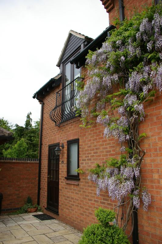 Front - Garden Studio in Stamford Lincolnshire - Stamford - rentals