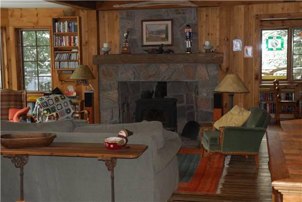 Coombe End Cottage - Image 1 - Barkmere - rentals