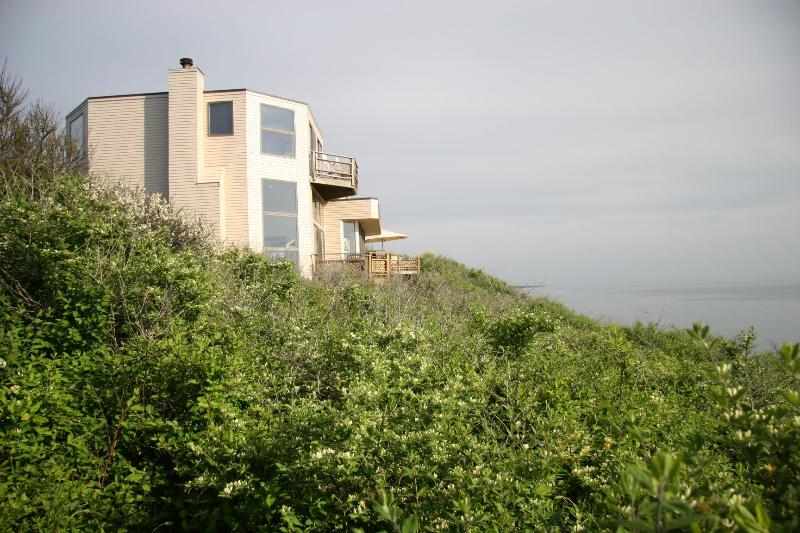 Spectacular 7 Bedroom Contemporary Beach House - Image 1 - Truro - rentals