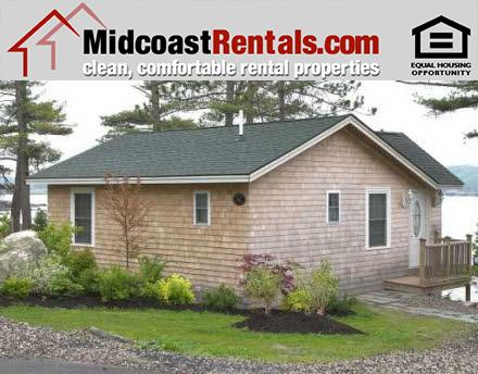 Five Star Reviews!  Learn more @ MidcoastRentals.com - 2 BR Gorgeous Oceanfront Cottage - Great Location! - Edgecomb - rentals