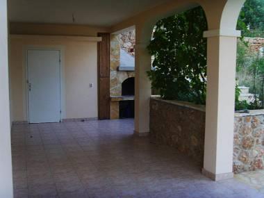 A1(5+1): terrace - 4354  A1(5+1) - Sveta Nedjelja - Sveta Nedjelja - rentals