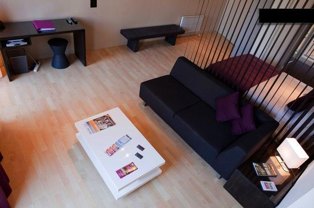 Holiday Rental Bordeaux - Modern with Balcony - Image 1 - Bordeaux - rentals