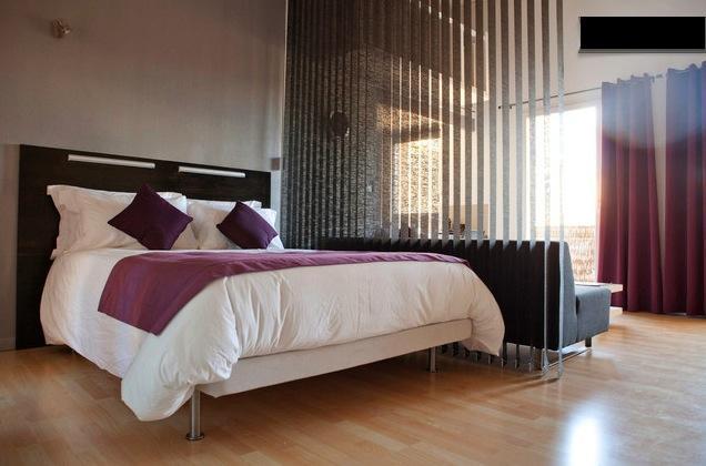 Bordeaux apartment with balcony - Image 1 - Bordeaux - rentals