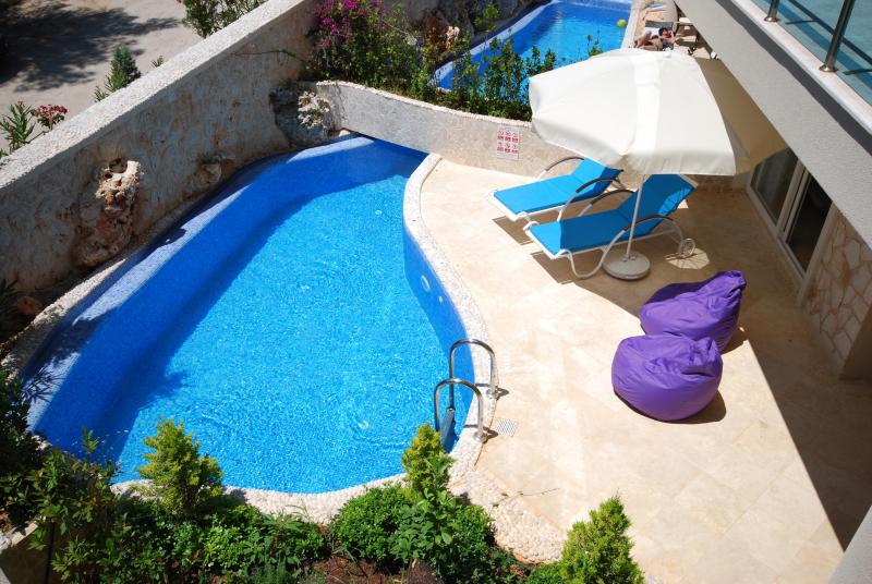 Serce - private pool - Asfiya Retreat - inc apartments with private pools - Kalkan - rentals