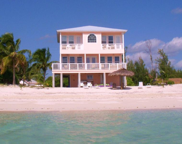 Abaco Palms - Oceanfront Luxury Home - Abaco Palms -Oceanfront Homes-Incl Boat, Kayaks ++ - Abaco - rentals