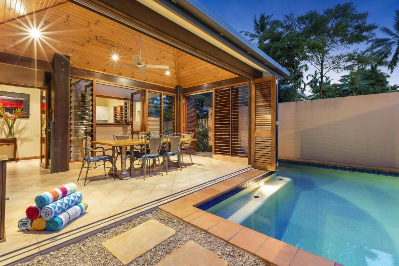 Chez Willow - Image 1 - Port Douglas - rentals