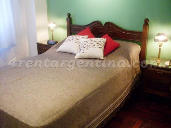 Photo 1 - Belgrano and Solis - Buenos Aires - rentals