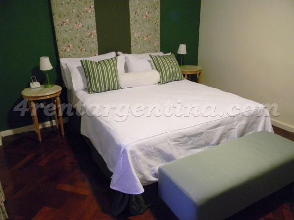 Photo 1 - Moreno and Piedras IV - Buenos Aires - rentals